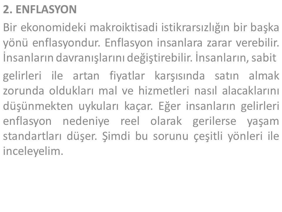 2. ENFLASYON