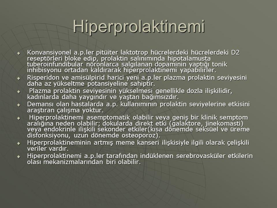Hiperprolaktinemi