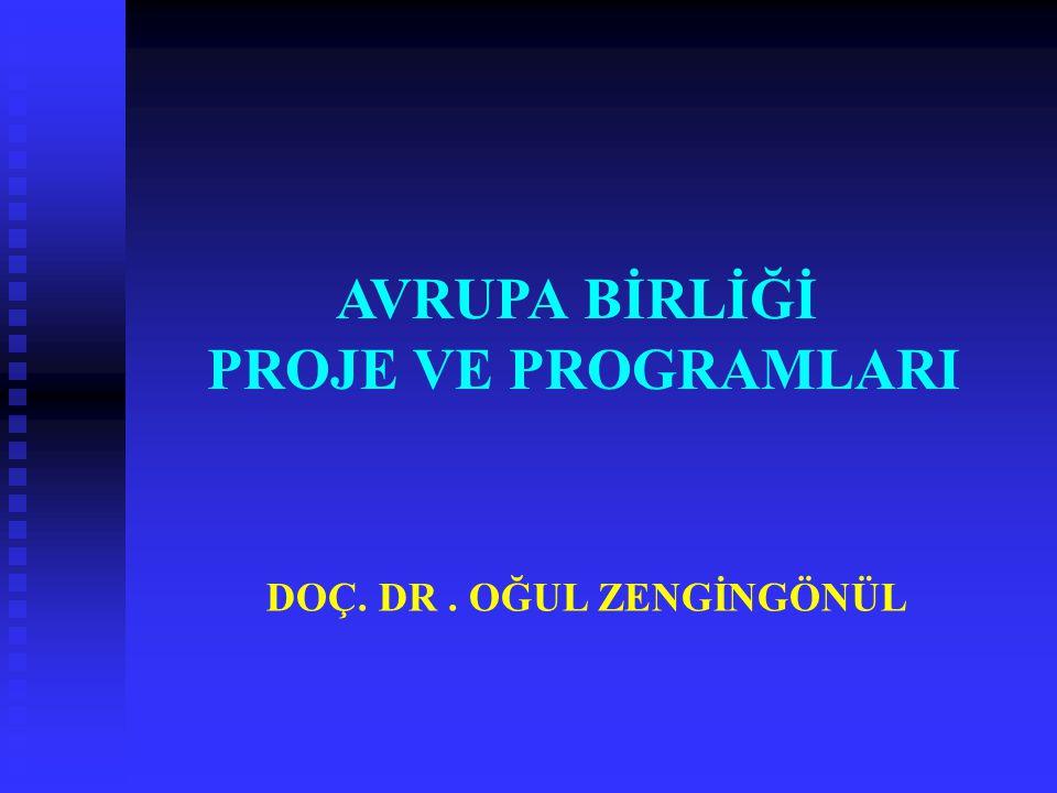 DOÇ. DR . OĞUL ZENGİNGÖNÜL