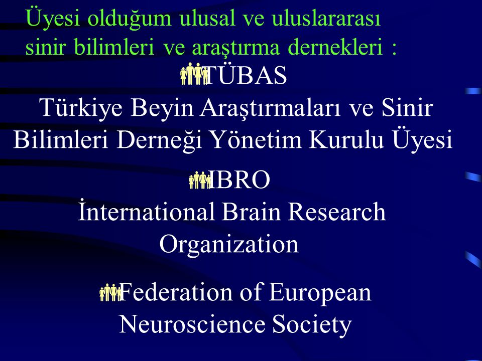 İnternational Brain Research Organization