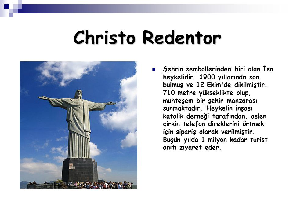 Christo Redentor