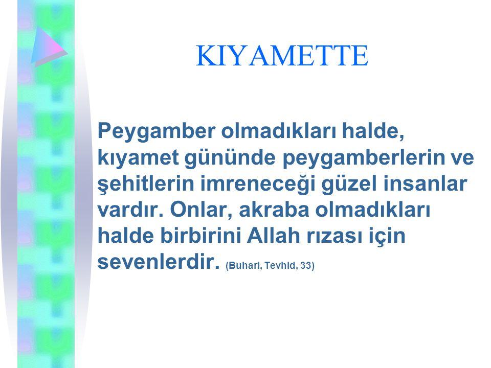 KIYAMETTE