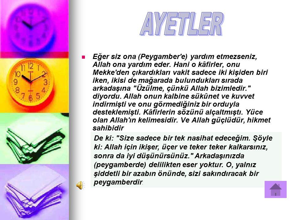 AYETLER