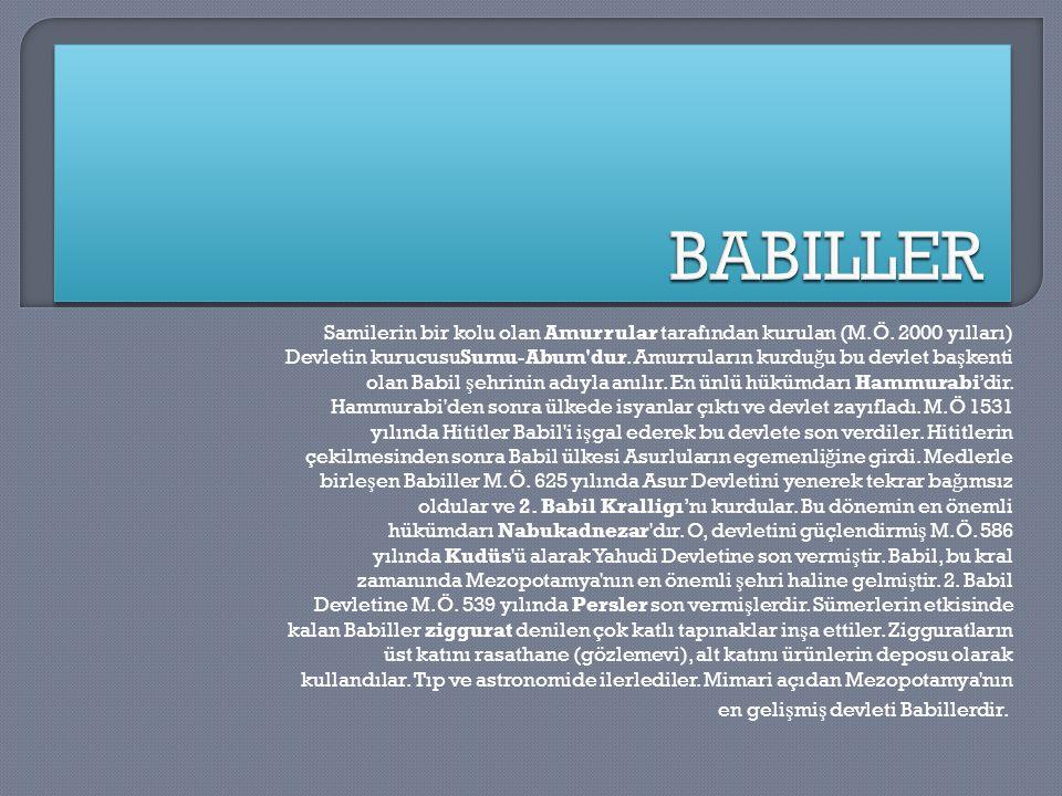 BABILLER