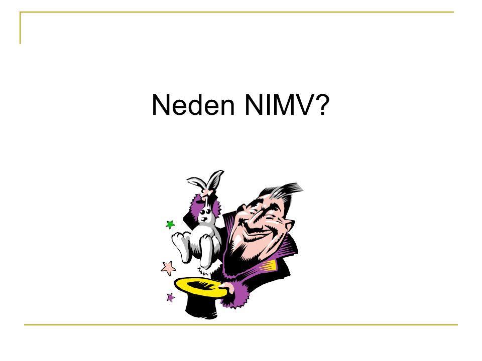 Neden NIMV