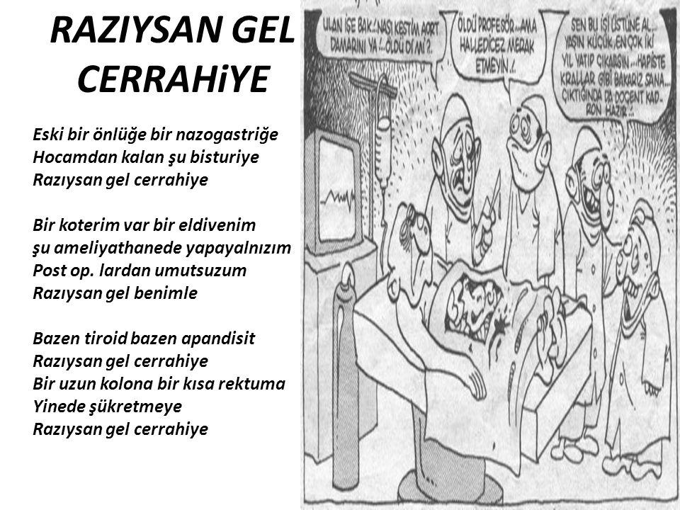 RAZIYSAN GEL CERRAHiYE