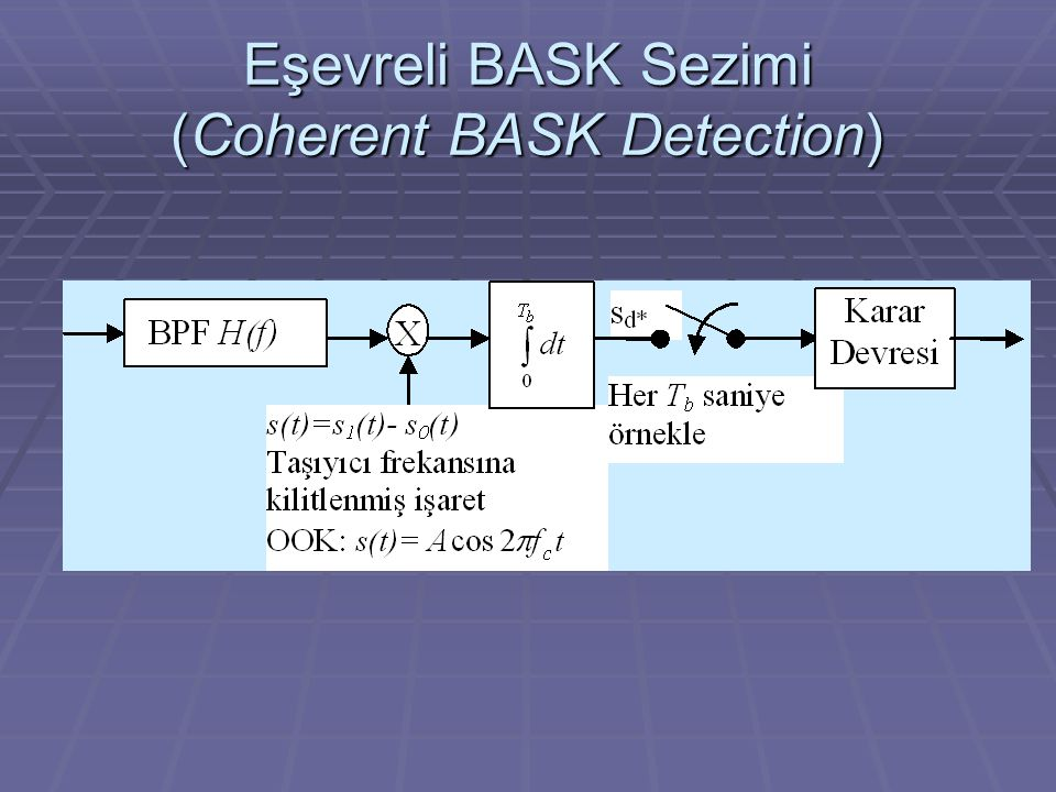 coherent and noncoherent detection pdf