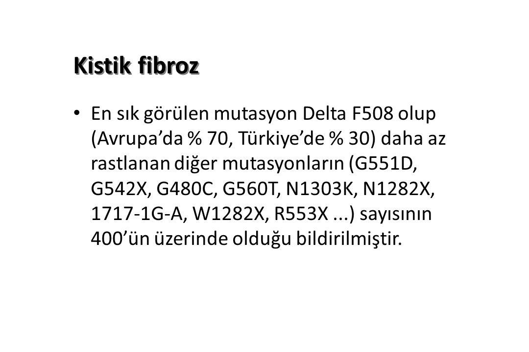 Kistik fibroz