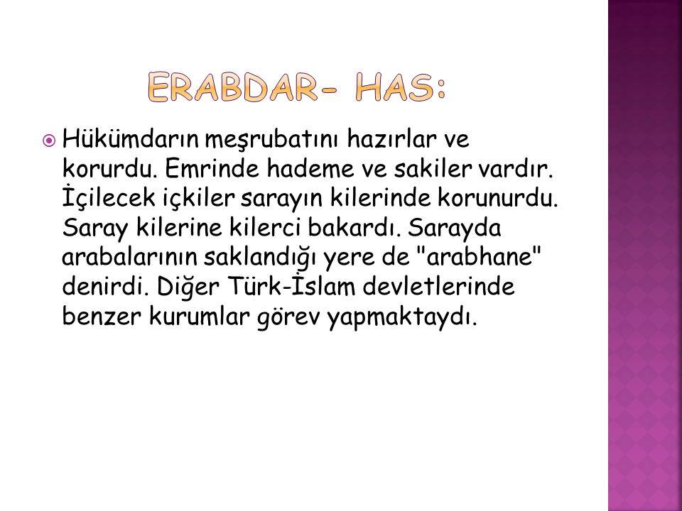 erabdar- Has:
