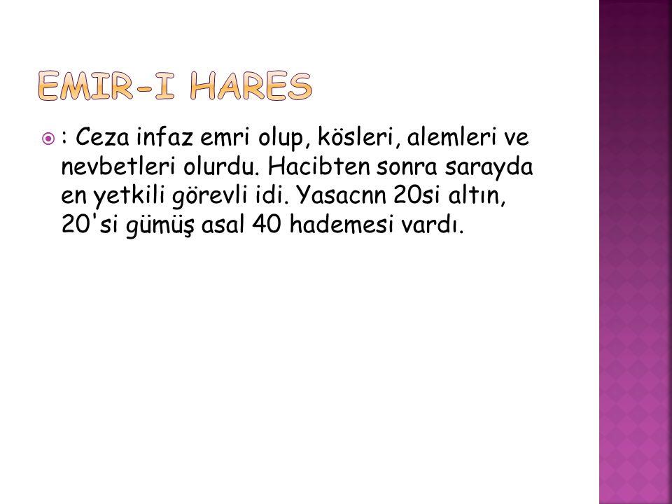Emir-i Hares