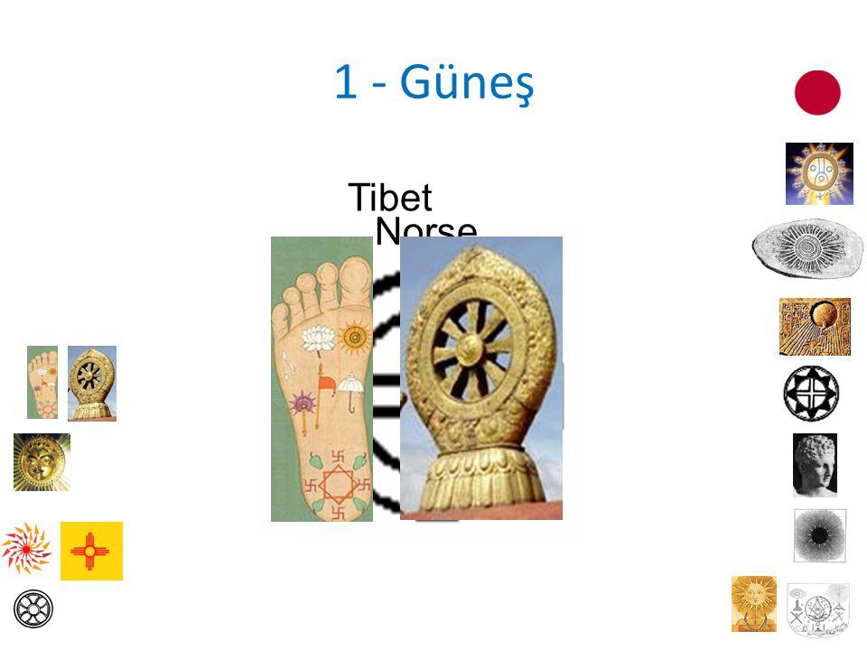 1 - Güneş Tibet Norse
