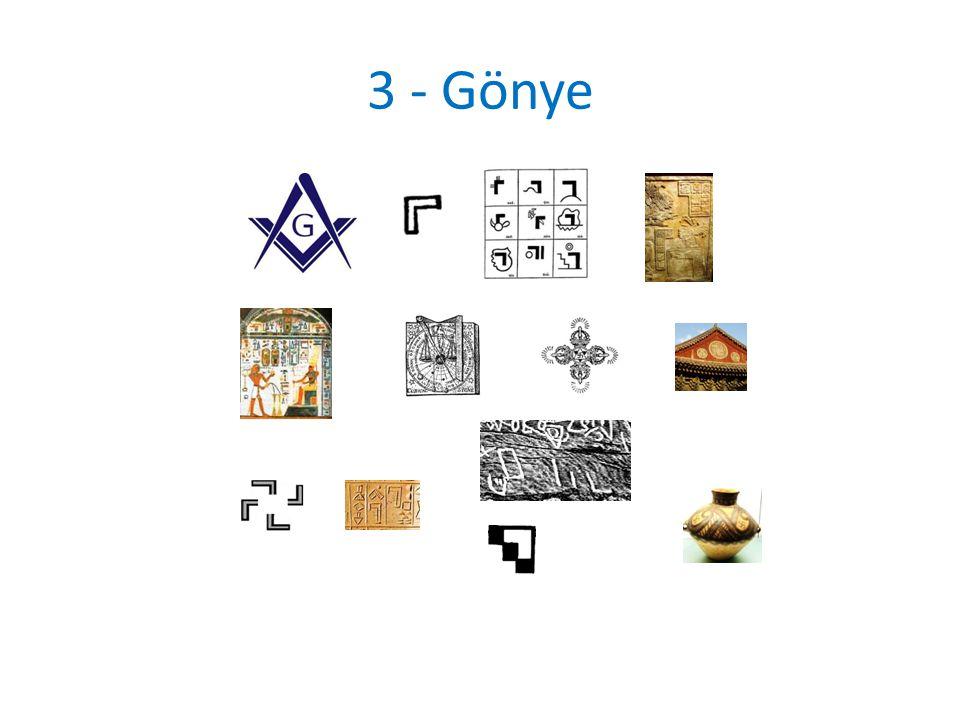 3 - Gönye