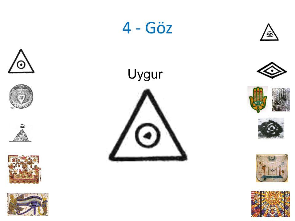 4 - Göz Uygur