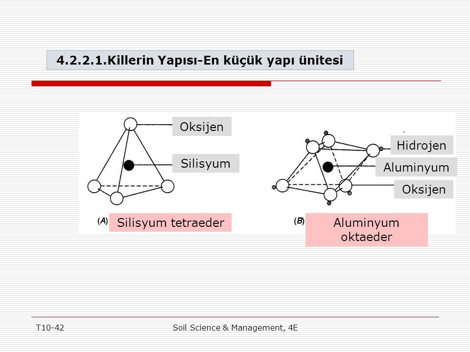 4.2.2.1.Killerin Yapısı-En küçük yapı ünitesi