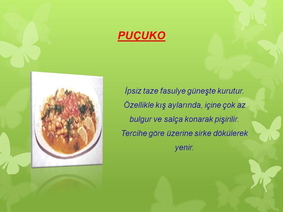 PUÇUKO