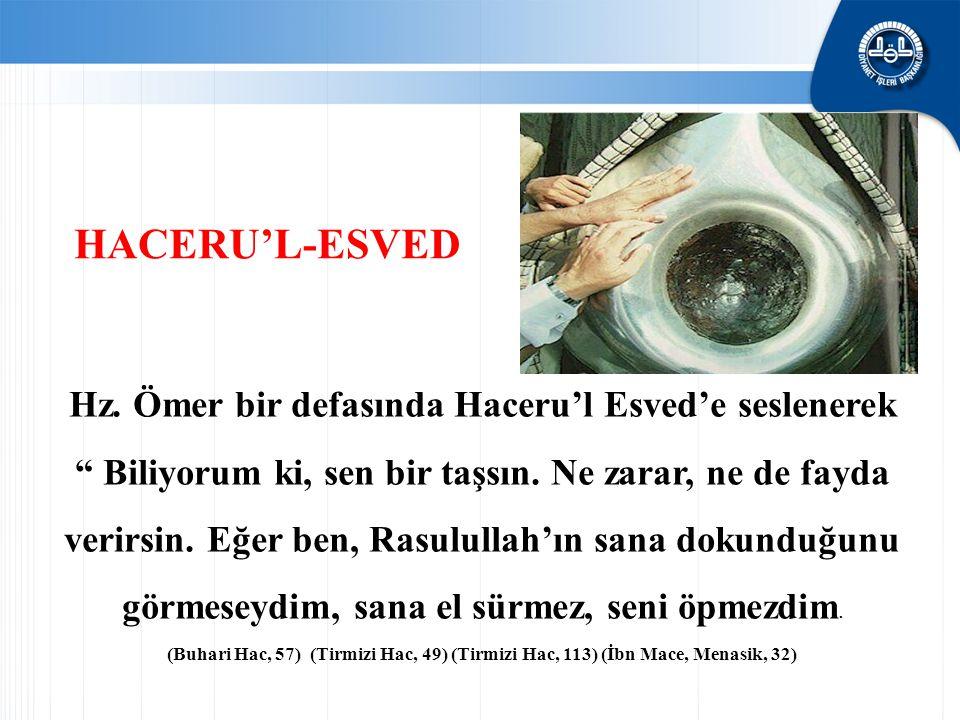 HACERU'L-ESVED