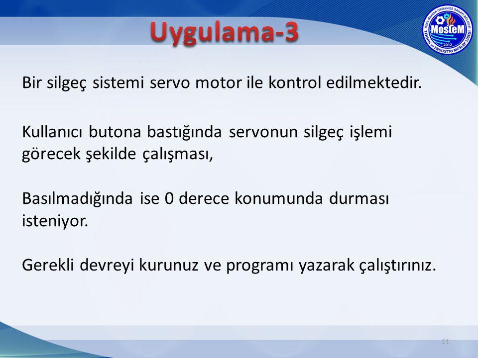 Uygulama-3