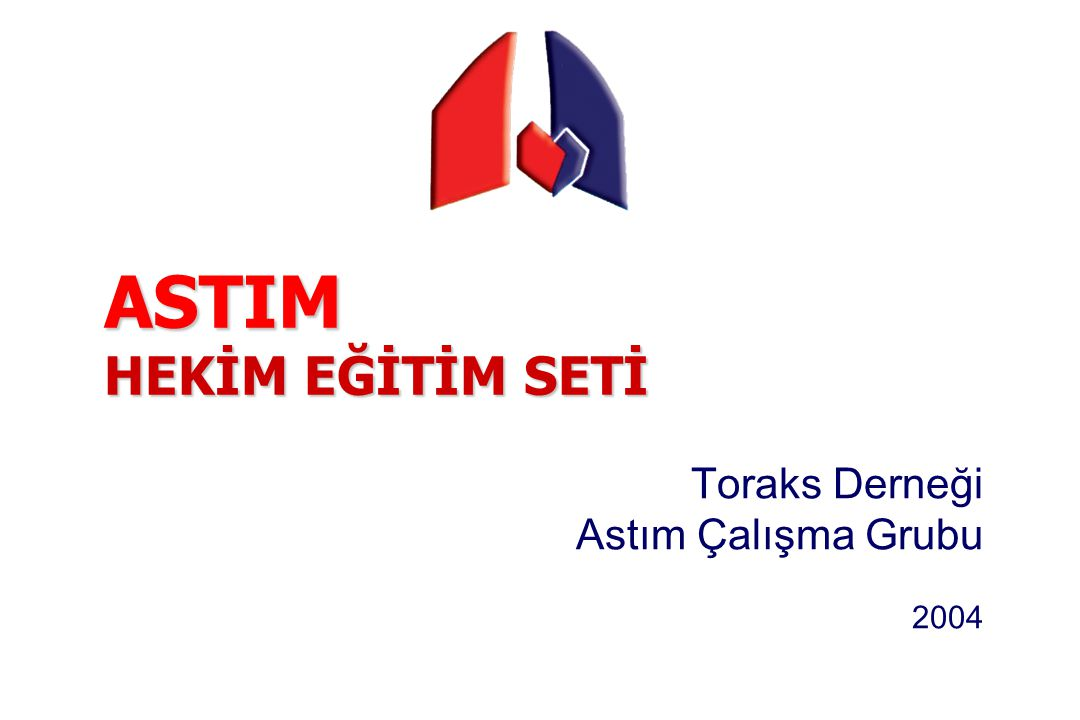 ASTIM HEKİM EĞİTİM SETİ