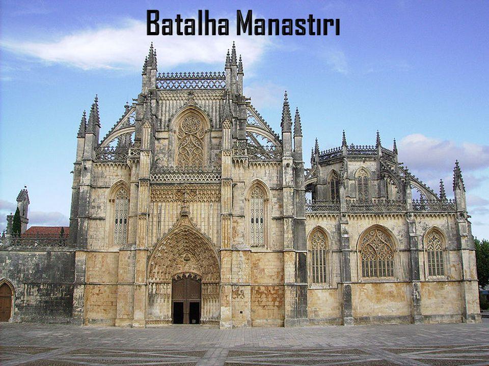 Batalha Manastırı