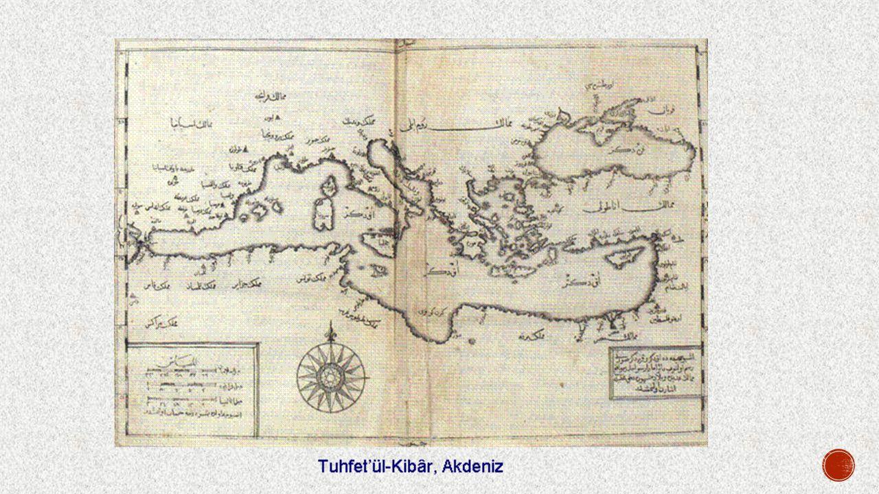 Osmanlı deniz tarihi ile ilgilidir