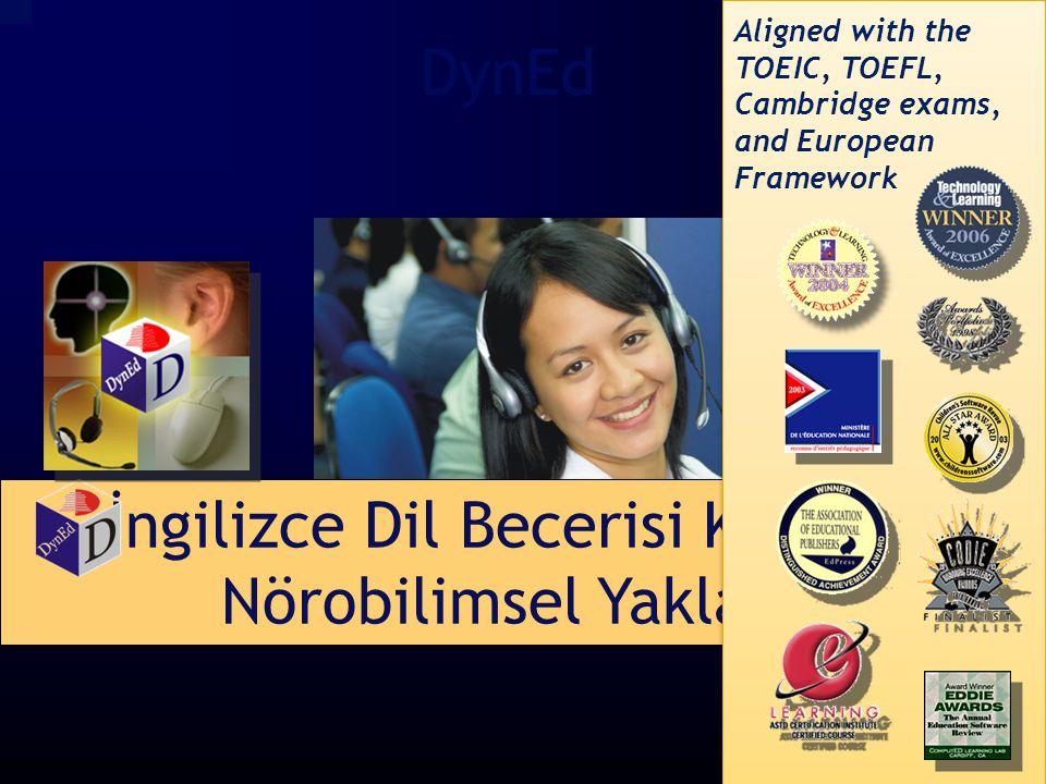 İngilizce Dil Becerisi Kazanımı: Nörobilimsel Yaklaşım