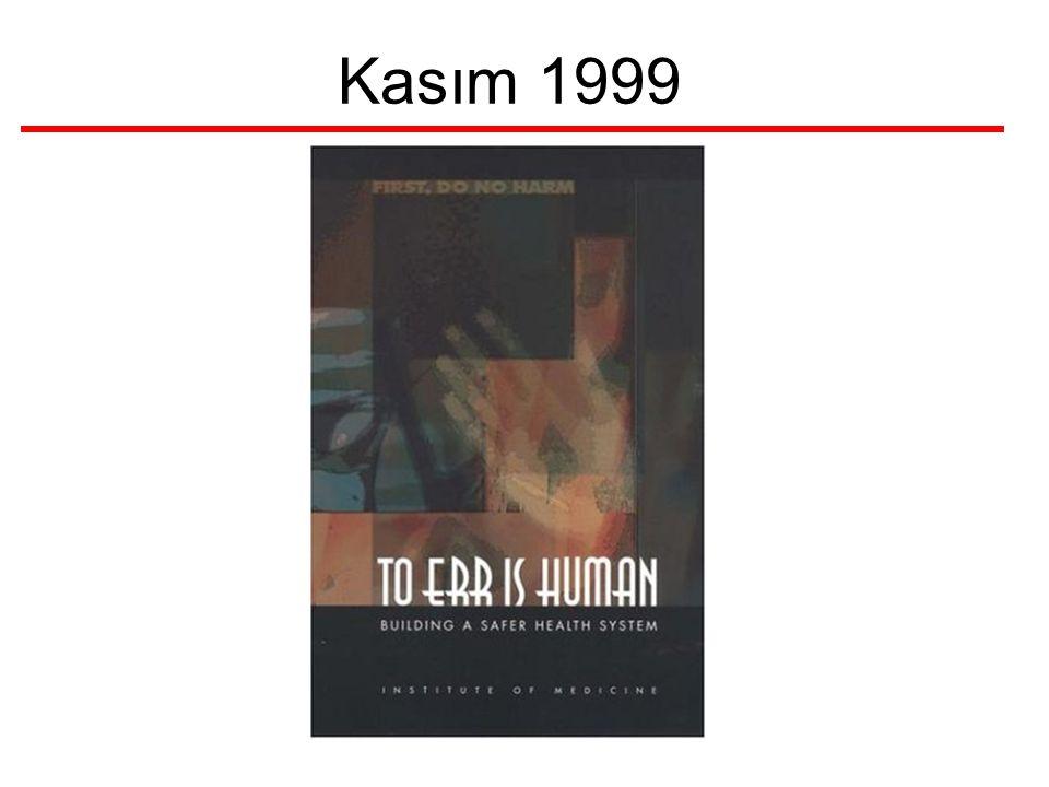 Kasım 1999