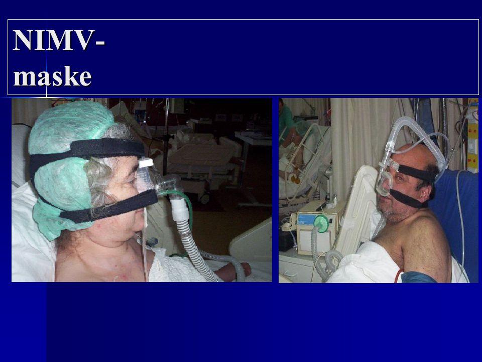 NIMV- maske