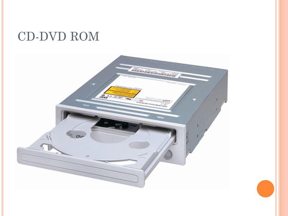 CD-DVD ROM