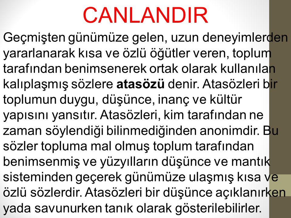 CANLANDIR