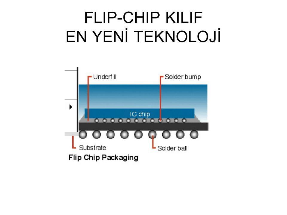 FLIP-CHIP KILIF EN YENİ TEKNOLOJİ
