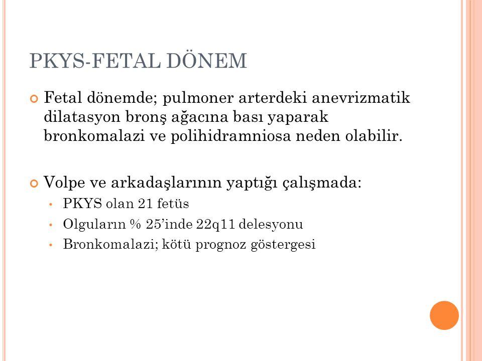 PKYS-FETAL DÖNEM