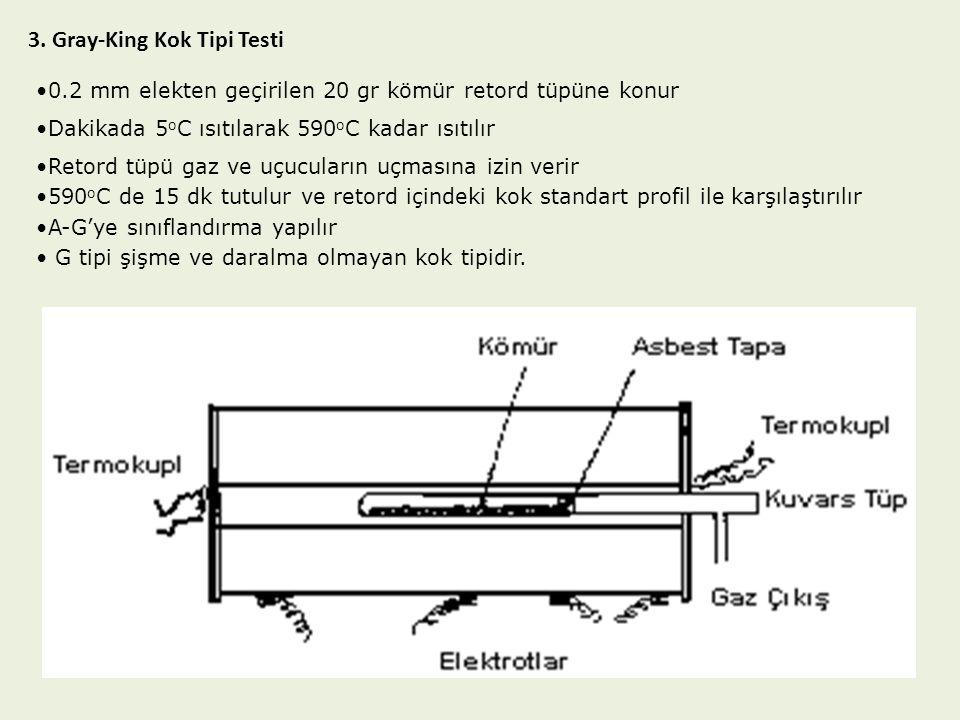 3. Gray-King Kok Tipi Testi