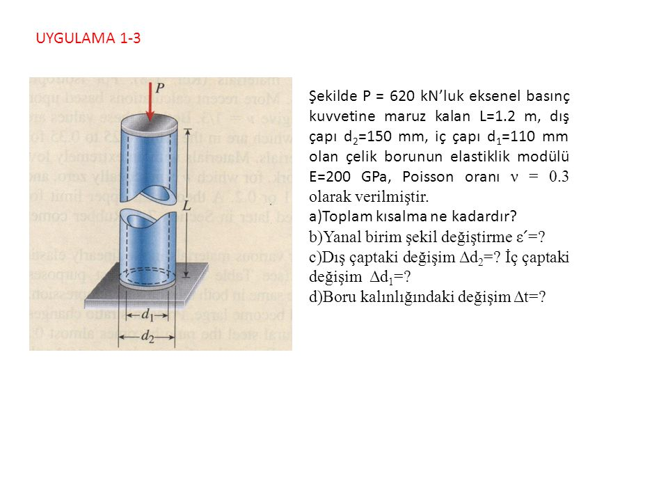 UYGULAMA 1-3