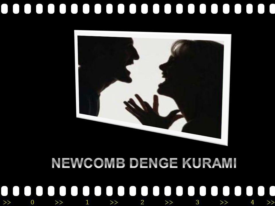 NEWCOMB DENGE KURAMI