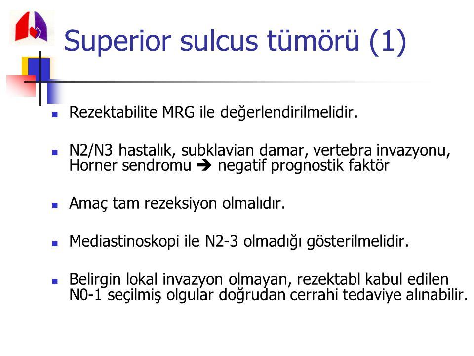Superior sulcus tümörü (1)