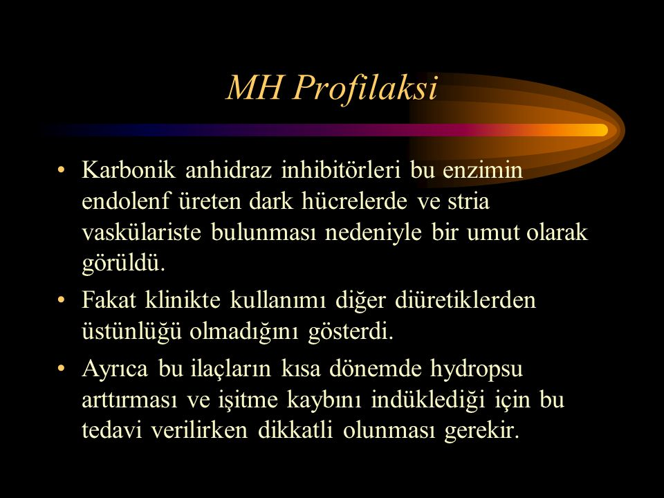 MH Profilaksi