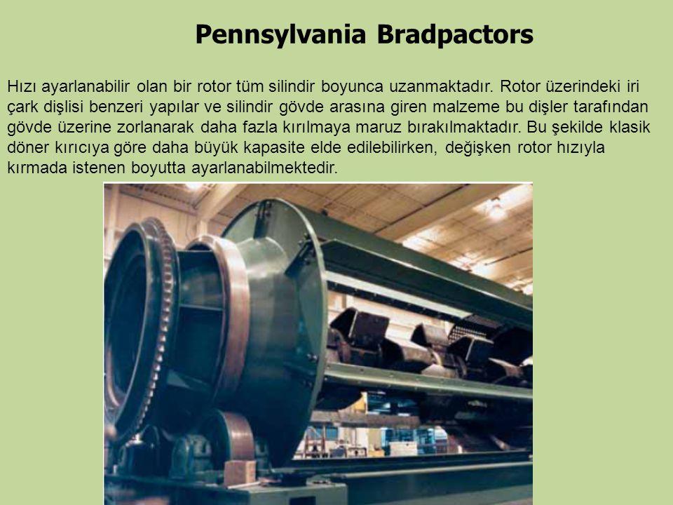 Pennsylvania Bradpactors