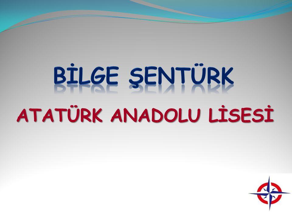 ATATÜRK ANADOLU LİSESİ