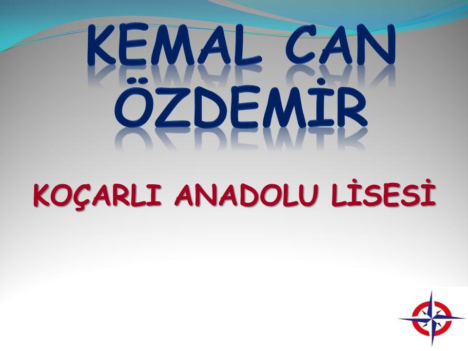KOÇARLI ANADOLU LİSESİ