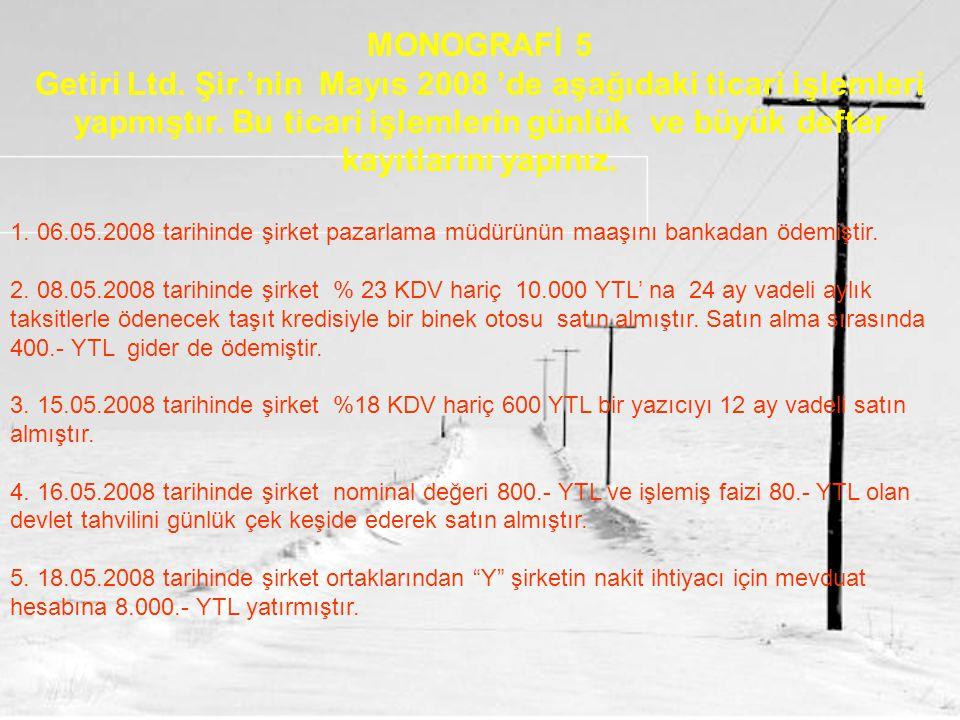 MONOGRAFİ 5