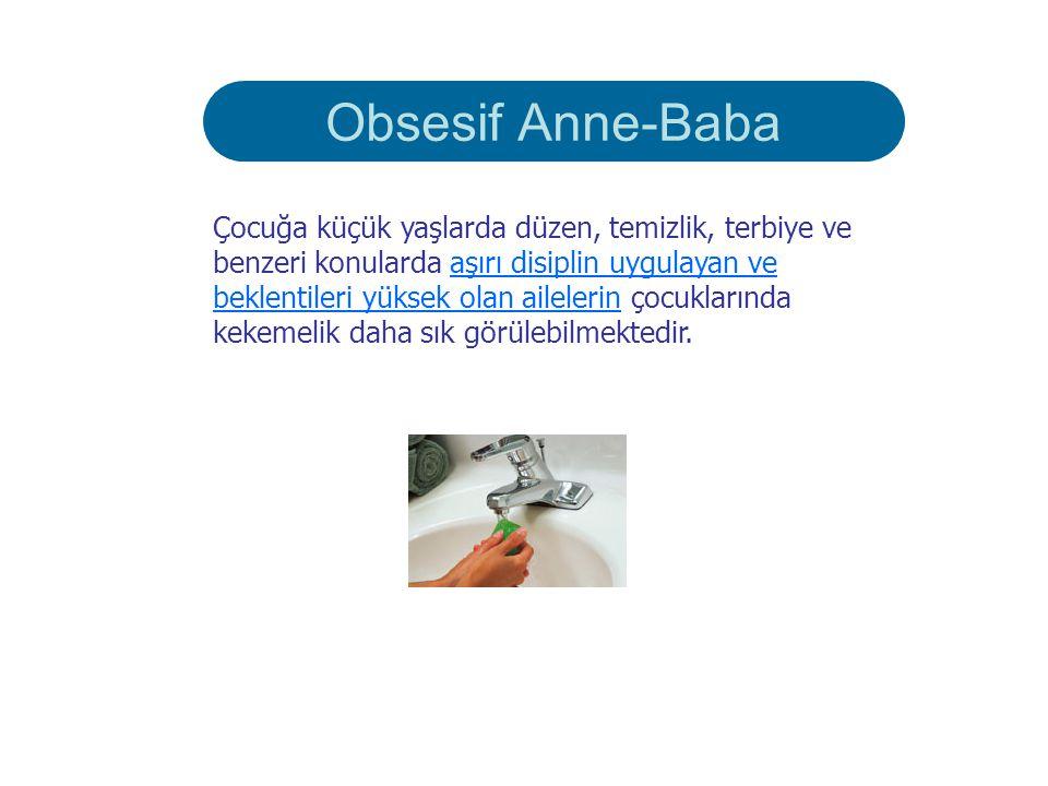 Obsesif Anne-Baba