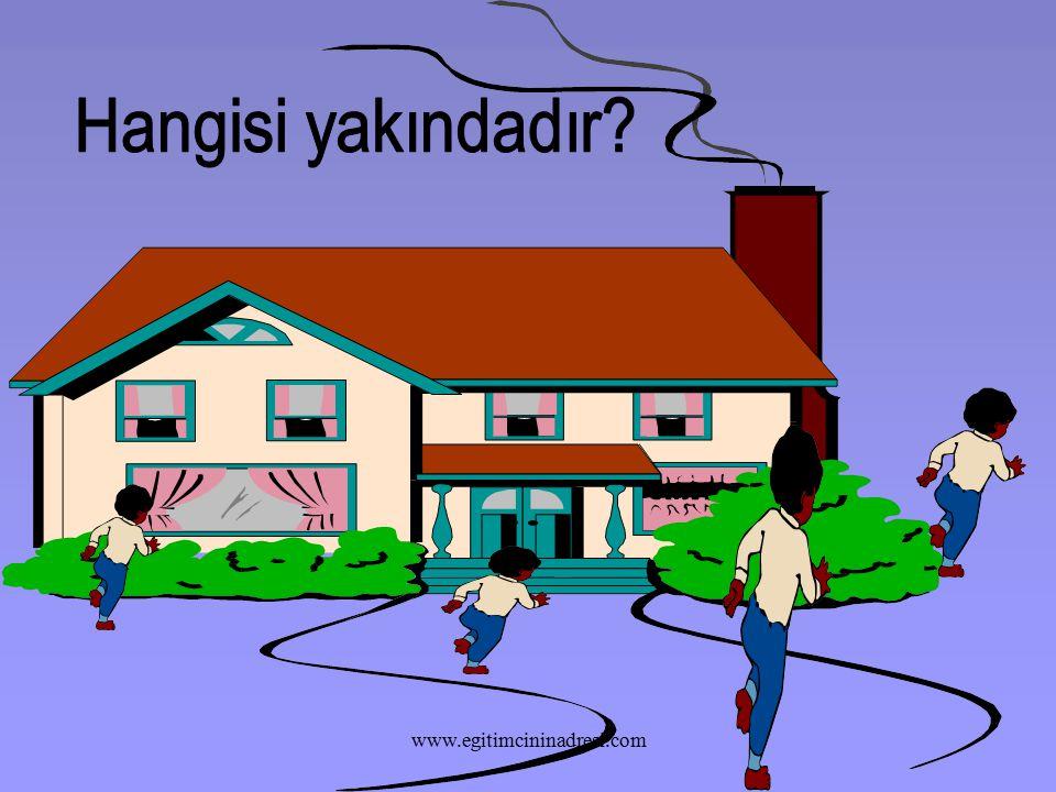 Hangisi yakındadır www.egitimcininadresi.com