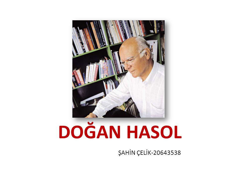DOĞAN HASOL ŞAHİN ÇELİK-20643538