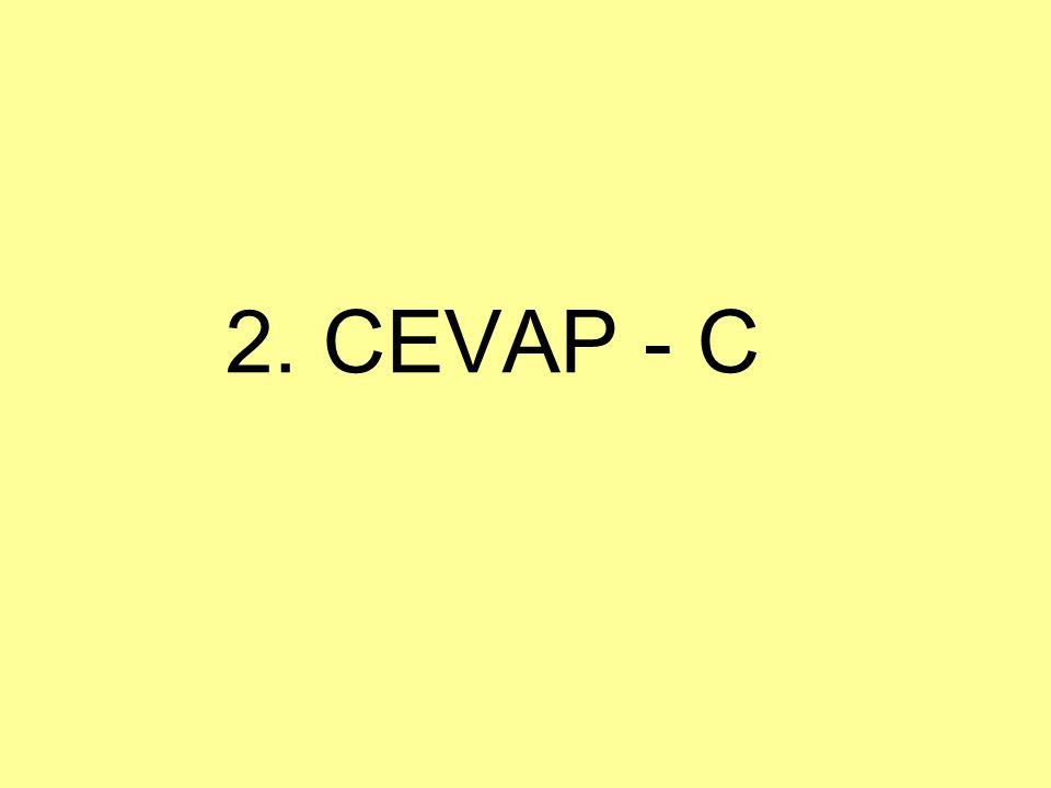 2. CEVAP - C
