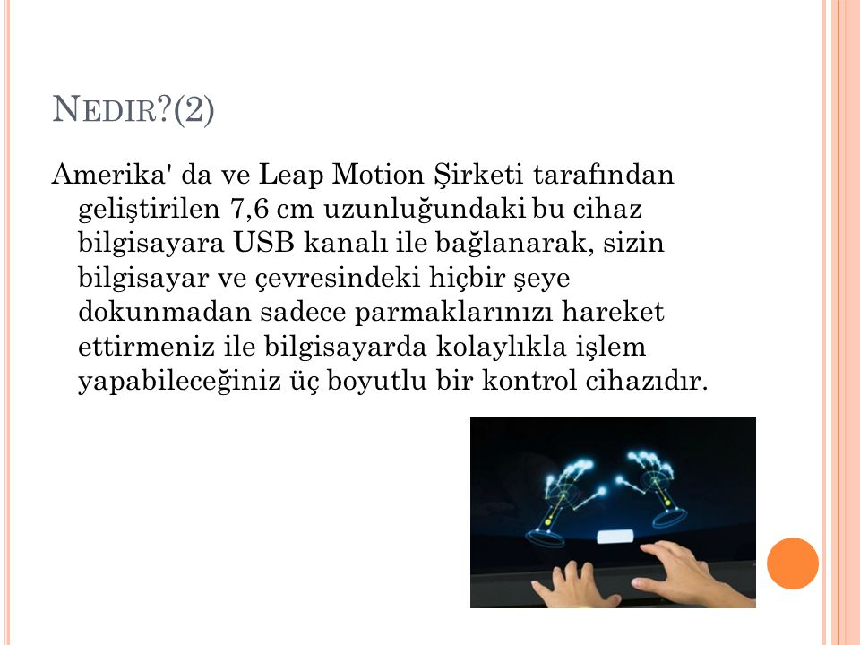 Nedir (2)