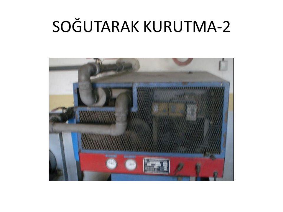SOĞUTARAK KURUTMA-2