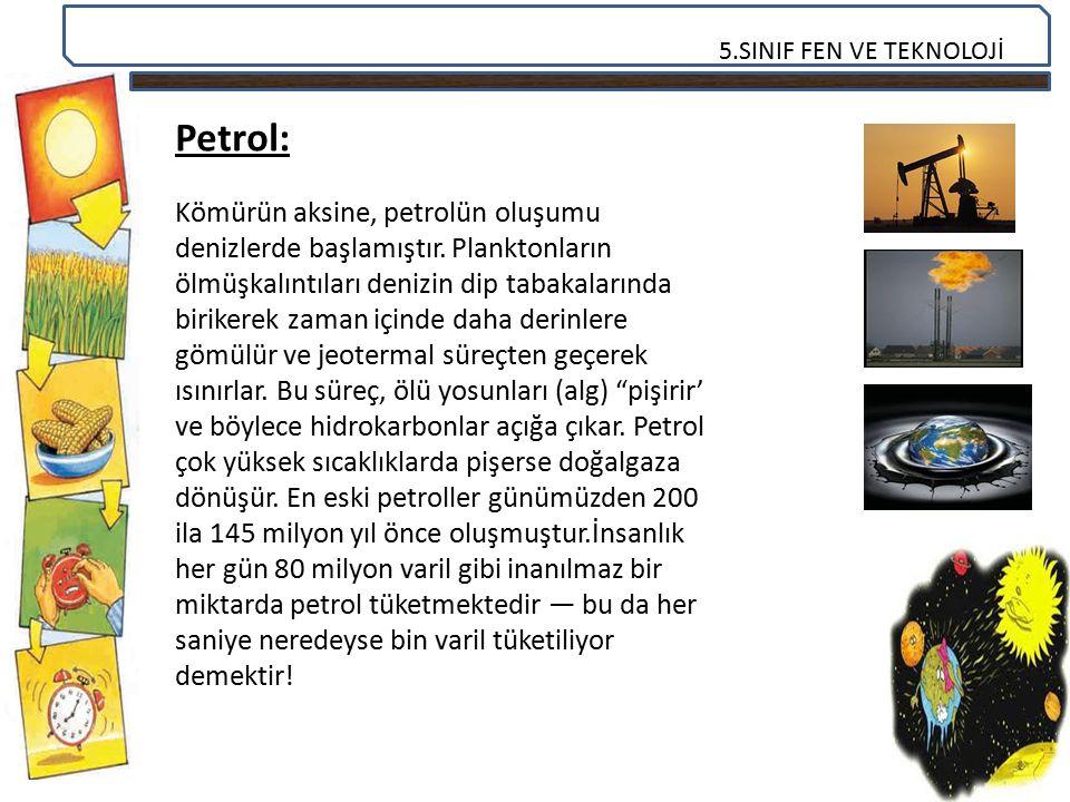 Petrol: