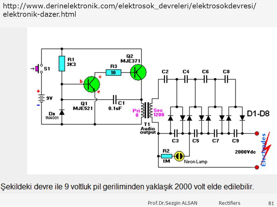http://www. derinelektronik