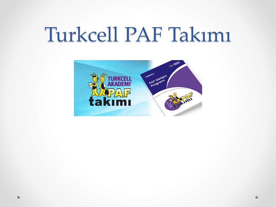 Turkcell PAF Takımı Veriyi her ortamda tutabiliriz. Ancak veriyi ilişkisel bir şekilde tutmak, veritabanının işidir.