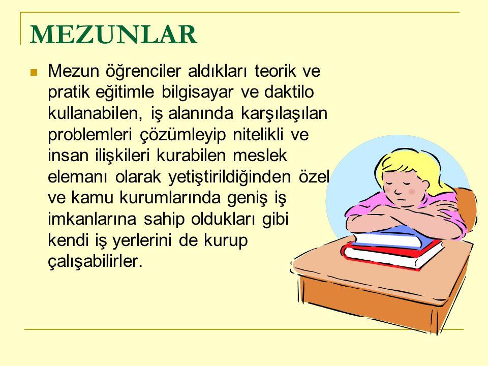 MEZUNLAR